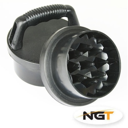 NGT Boilie Grinder with Handle