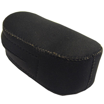 NEOPRENE BITE ALARM CASE FITS MOST ALARMS INCLUDING ALL OUR VX & VC & GDS & GDS-C ALARMS