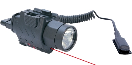 Air Gun Flashlight