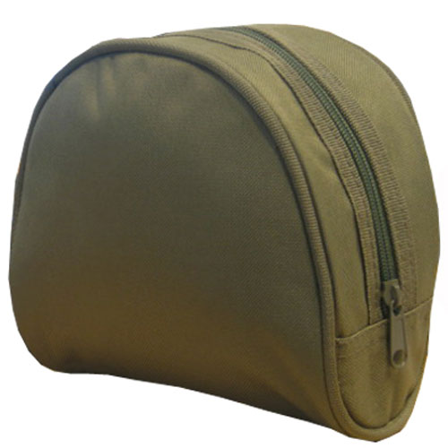REEL CASE OLIVE GREEN PADDED REEL CASE (282)