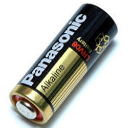 Panasonic LRV08 12v Alkaline Battery