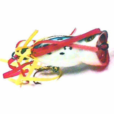 PRO STAR LURES A 6CM LURE - K23-427