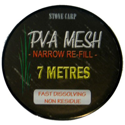 NGT PVA 7M NARROW MESH RE-FILL (7M)