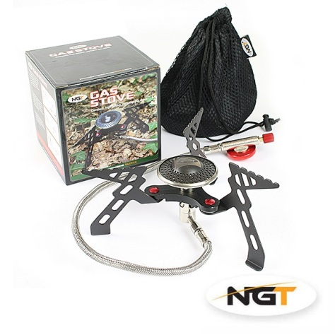 Compact, High Output and Super Efficent, Portable Stove with Bag ( STOVE-05 )
