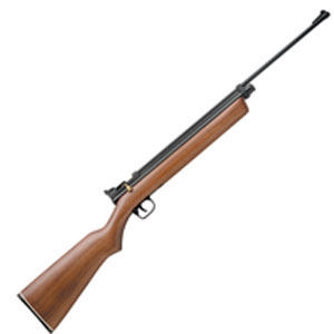 Crosman Rabbit stopper Co2 AIR RIFLE .22 calibre (sold as spares or repairs, collected from store and paid in cash)