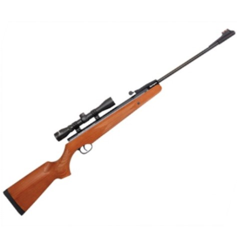 REMINGTON AIR RIFLES