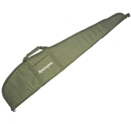 48 inch REMINGTON Olive Green Remington Logo Rifle and Scope Combo Air Rifle Gun Slip case 48 inch x 10.5 inch