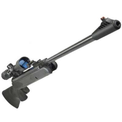 SMK SYNSG HUNTER MODEL BREAK ACTION Air Rifle Available in .22 calibre air gun pellet