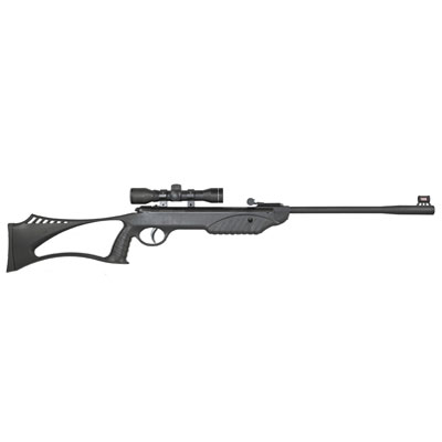 SMK SYNTARG TAGET MODEL BREAK ACTION Air Rifle Available in .177