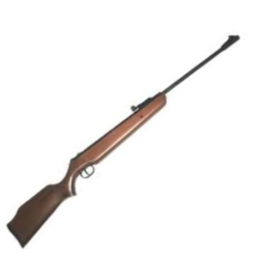 SMK XS208 BREAK ACTION Hunter Air Rifle Available in .22 calibre air gun pellet