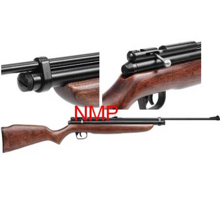 Crosman 2260MB Sheridan Rabbit stopper 12g co2 Powered Air Rifle (.22 calibre air gun pellet) NEW VERSION SHERIDAN
