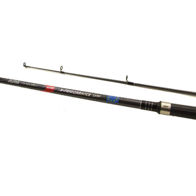 11ft Silstar X-Performance Carp Rod 11ft (Code SIL220) (extra £10.00 of price when collected from store)