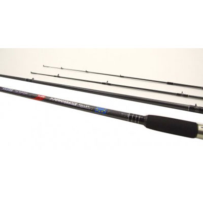 11ft Silstar X-Performance Pellet Rod 2+2pc (Code SIL212) (extra £10.00 of price when collected from store)