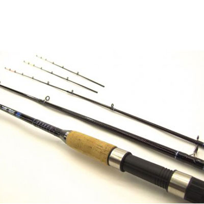 11ft Silstar Carbodynamic Feeder Rod 11ft (Code SIL235) (extra £10.00 of price when collected from store)