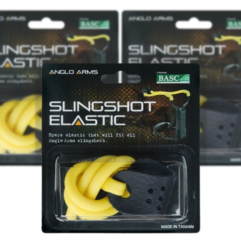 Sling Shot replacement bands