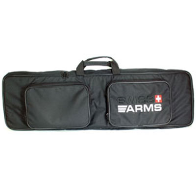 47 inch Swiss Arms Tactical Gun Case 47 inch x 12 inch