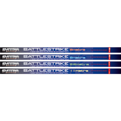 SYNTRA BATTLESTRIKE 11M CARBON POLE ( SYN243 ) (extra £10.00 of price when collected from store)