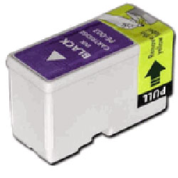 Epson T003 Black Compatible Printer Ink Cartridges