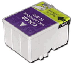 Epson T005 Colour Compatible Printer Ink Cartridges