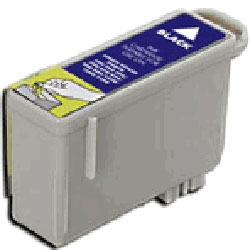 Epson T007 Black Compatible Printer Ink Cartridges