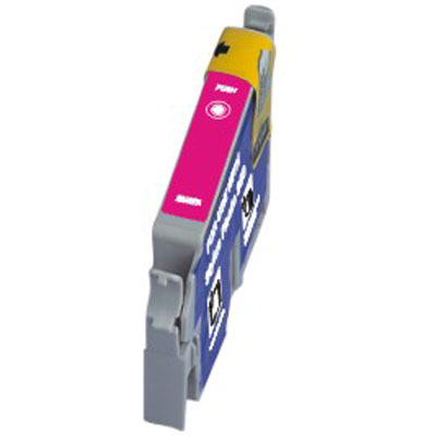 Epson T0333 Magenta Compatible Printer Ink Cartridge