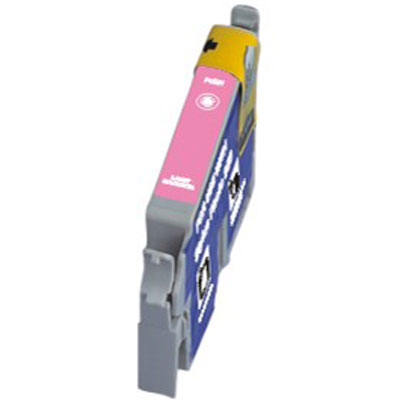 Epson T0336 Light Magenta Compatible Printer Ink Cartridge
