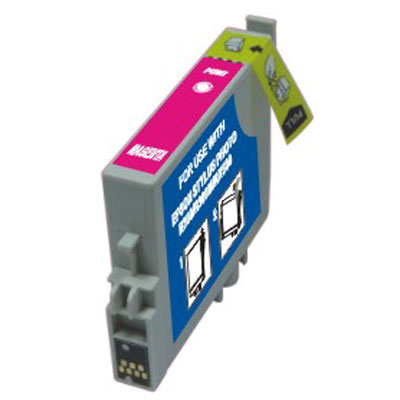 Epson T0483 Magenta Compatible Printer Ink Cartridge