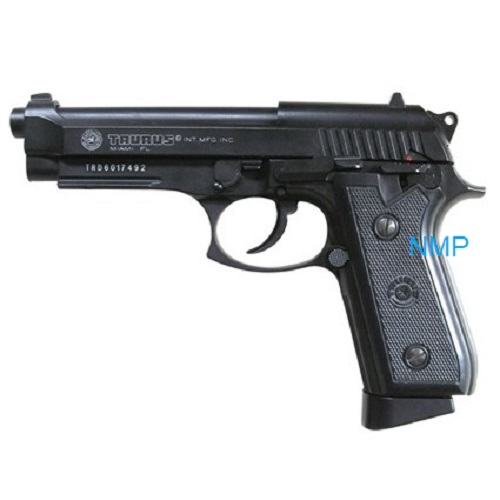 Airsoft 6mm BB PISTOLS (12g CO2 Powered)