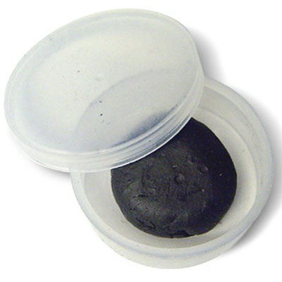 "20G TUB OF ""EGG"" Tungsten Putty ""Weed Green Putty"""