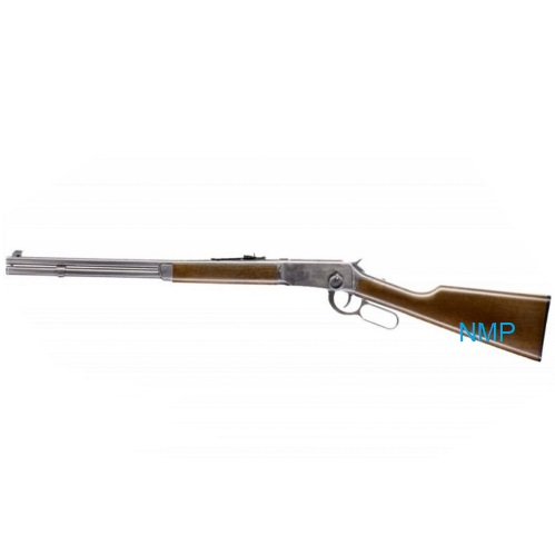 Umarex Legends Cowboy Rifle Lever Action Shell Ejecting Co2 Air Rifle shooting 4.5mm steel BB
