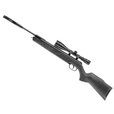 Walther Century GT SYNTHETIC Break Barrel Air Rifle .22 calibre air gun pellet