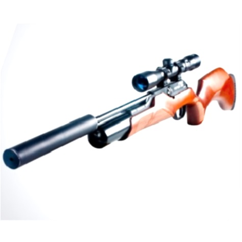 WALTHER AIR RIFLES