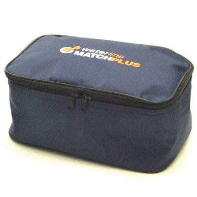 Waterline MatchPlus Double Reel Case