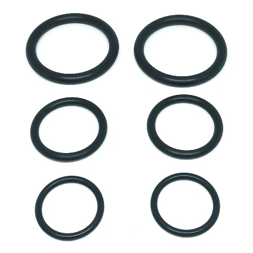 Webley 12 rifle seal kit