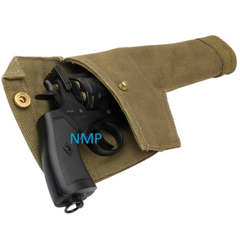 Air Pistol Revolver Holsters