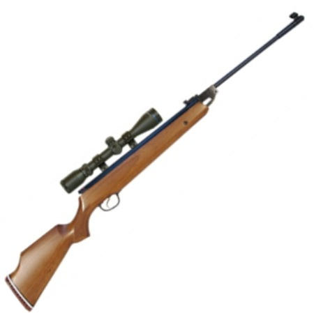 Webley Patriot .25 calibre Break  Action Spring Air Rifle sold as Firearms Certificate Only (F.A.C)