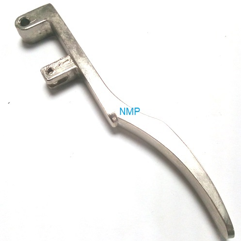 Kral Replacement Cocking lever right hand silver