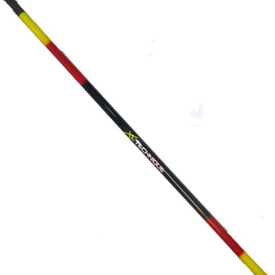 11M XL TECHNIQUE TAKE APART CARBON POLE ( RB245 ) special offer PRICE while stocks last