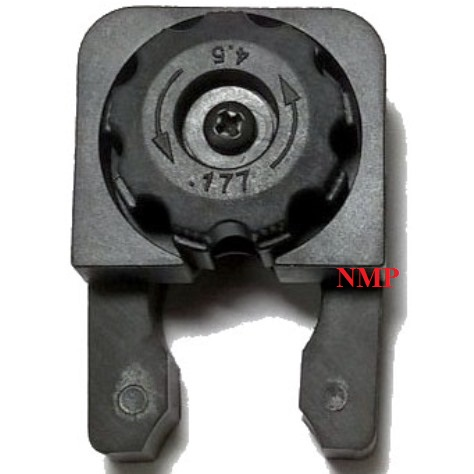 SMK XS78, XS79, QB78, 78TH, TARGET QB78 Multi Shot manual indexing Magazine with System Kit .177 calibre