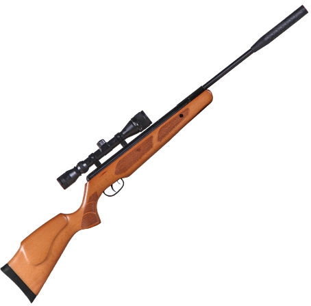 SMK Gas Ram Break Action Air Rifles