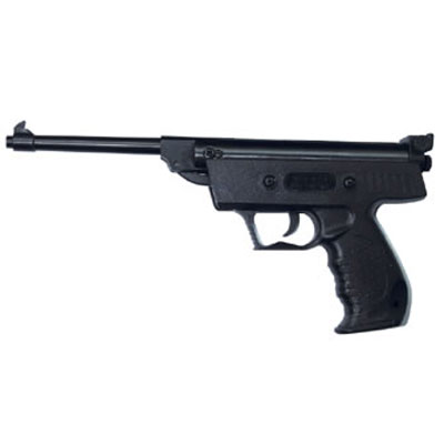 SMK XS3 Break Barrel Spring Air Pistol Avalible in .177 Calibre