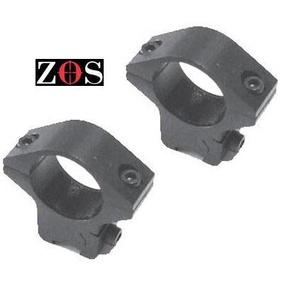 25mm Ring Double Mount 38mm Hight (306) ZOS Telescopic Sight MOUNTS