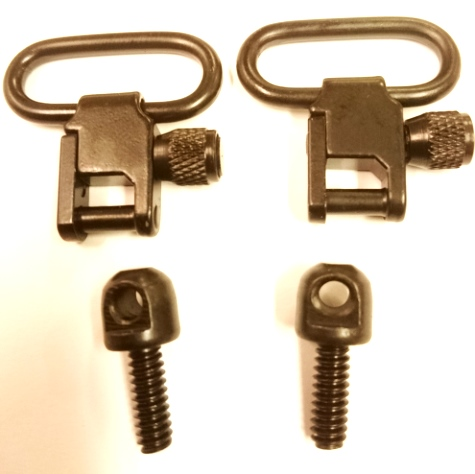 Armex Swivel Set - Set for Rifles