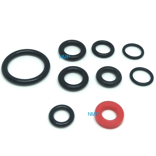 Webley VMX air pistol Seal Kit