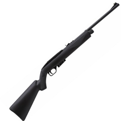Crosman 1077B Repeatair black synthetic stock Semi Automatic 12g co2 Powered 12 shot Air Rifle .177 calibre (sold as spares or repairs, collected from store and paid in cash)