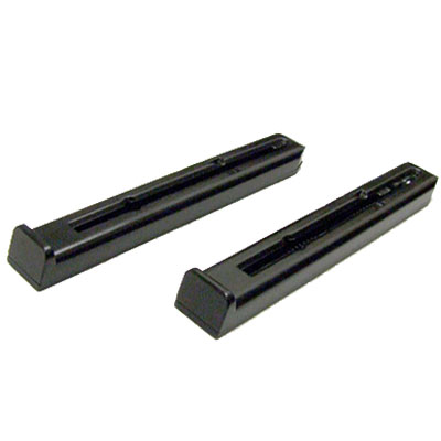 Crosman Speedloader for C11 18 -shot BB Gun Clips (2-Pack) for C11, C21, C31, P10, Beretta Elite II, & S&W M&P