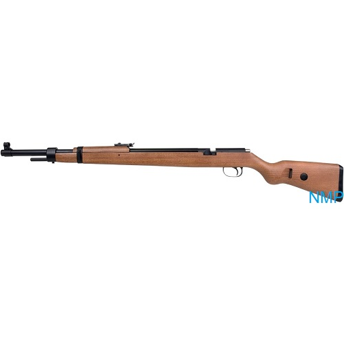 Diana Mauser K98 PCP Air Rifle Real Wood Replica .22 calibre 10 Shot