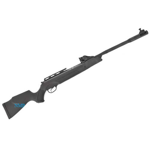 Hatsan Speedfire synthetic stock break barrel Multi Shot air rifle 12 shot .177 calibre