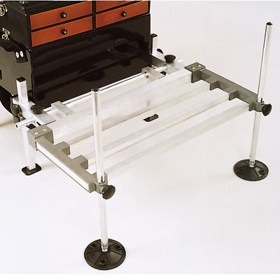 Hinged Seatbox Foot Platform Universal (J87) ( only While stock last )