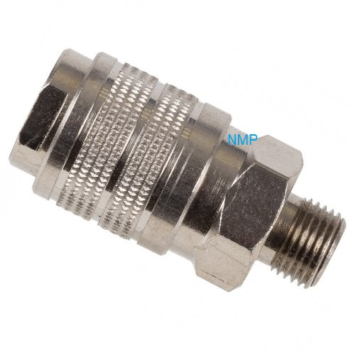 Webley En4cer Quick Coupler Socket Filling Adaptor